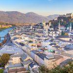 Salzburg City Centre