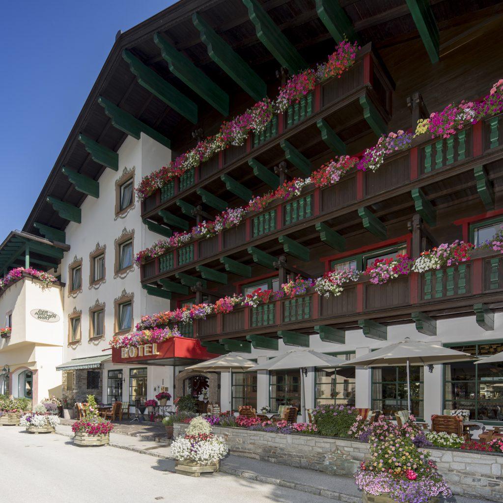 hotel kirchenwirt reith